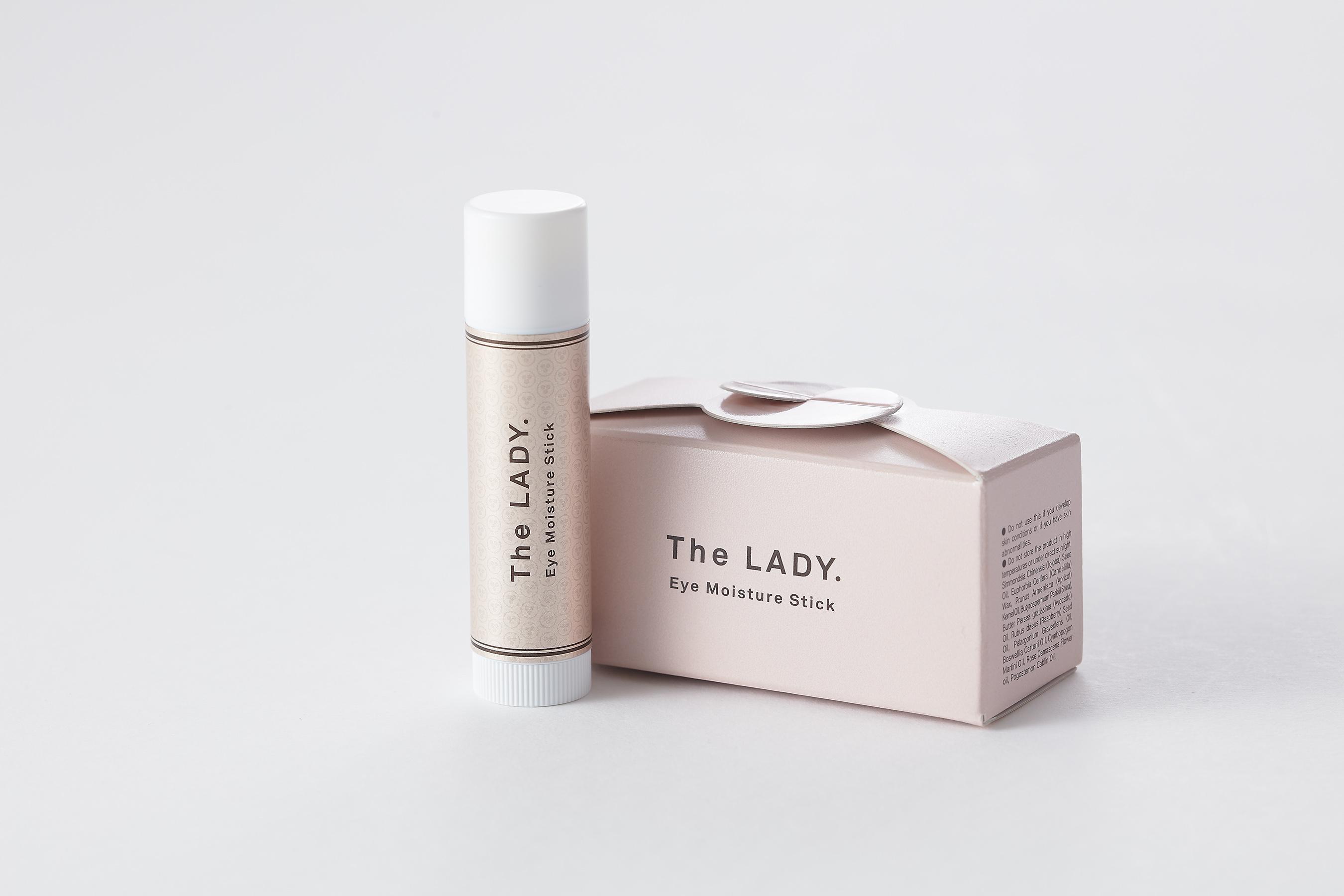 The LADY.アイモイスチャースティック